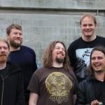 Altar of Oblivion - Band Photo - 11-05-2014